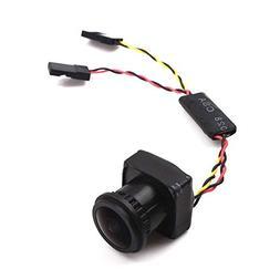 1/2 Sensor 700TVL HD Digital FPV Camera with Night Vision /