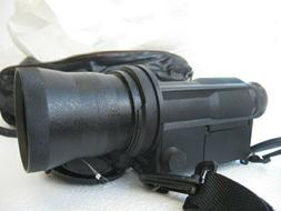 Cyclop 1 H3T-1 Night Vision Scope Monocular w/ 1.5 / 85mm He