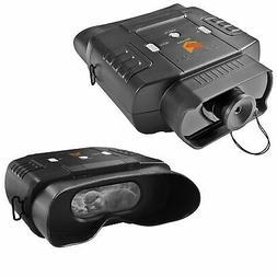 Nightfox 100V Widescreen Digital Night Vision Infrared Binoc