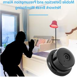 Cam V2 1080p Audio HD Wireless WiFi Smart Indoor Home Camera