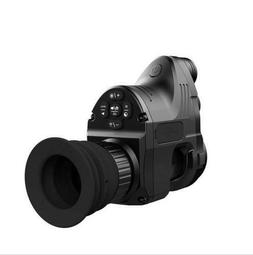 1080P Black Night Vision - NV007 Scope Add On - Pard Full HD