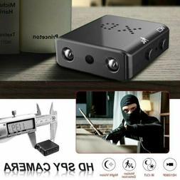 1080P Full HD Mini Hidden Spy Camera Infrared IR-CUT Camera