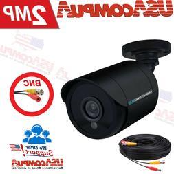 Night Owl  1080p HD Analog IR 100FT Day Night Security Add-o