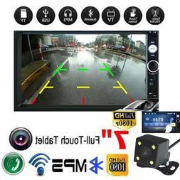 1080P HD Hidden Spy Camera Night Vision Infrared IR-CUT Secu