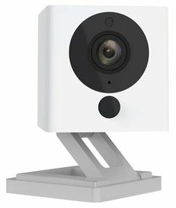 """1080p HD Indoor Wireless Smart Home Camera with Night Visio"