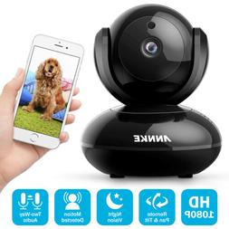 ANNKE 1080P HD Wireless Security IP Came
