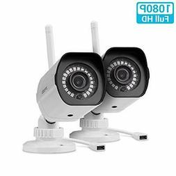 1080p wifi security camera outdoor wireless 2