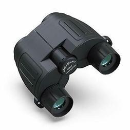 10x25 Binoculars for Adults Kids, Compact Folding High Power