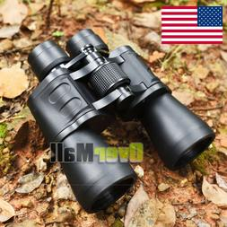 100X180 Binoculars with Night Vision Auto Focus BAK4 High Po