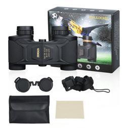 10x25 Zoom Day Night Vision Binoculars 3000M HD Outdoor Hunt