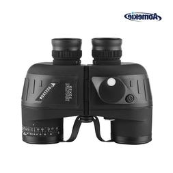 10X50 Low Light Night Vision Binoculars HD with Rangefinder