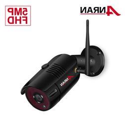 ANRAN Home Security Camera Wireless WiFi Camera Surveillance