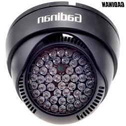 GADINAN 12V 48 LED illuminator Light <font><b>IR</b></font>