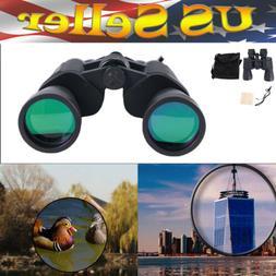 180 X 100 Travel Binoculars with Night Vision BAK4 Prism Hig