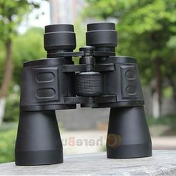 180x100 High Power Military Binoculars Day/Night BAK4 Optics