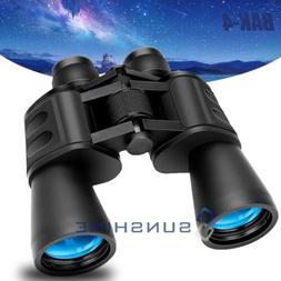 Outdoor 180x100 Zoom Telescope Day Night Vision Travel Binoc
