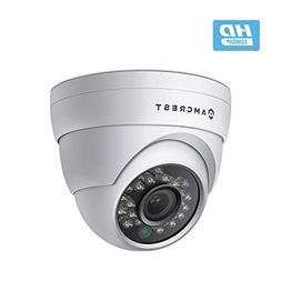 Amcrest Full HD 1080P 1920TVL Dome Outdoor Security Camera ,