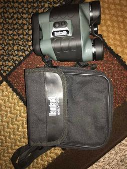 Bushnell 2.5 X 42 Night Vision Binoculars Generation 1