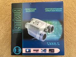 Bushnell 2.5x42 Night Vision Binocular w'Built In infrared
