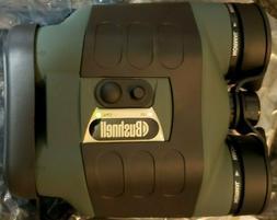 Bushnell 2.5x42 Night Vision Binoculars with Built in Infrar