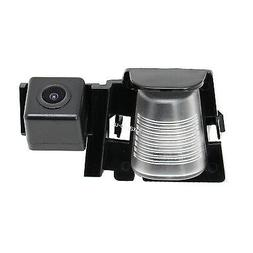 For 2007-2017 Jeep Wrangler JK 170° HD IR Backup Camera Par
