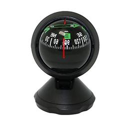 2018, Car Compass Car Guide Ball Compass Night Vision for Tr