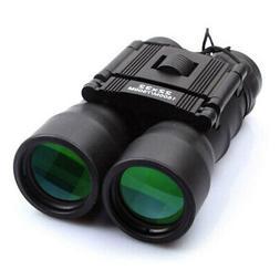 ARCHEER 22x32 Folding Binoculars Night Vision Telescope Outd
