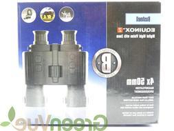 Bushnell 260501 Nightvision, 4x50 Equinox Z Digital Binocula