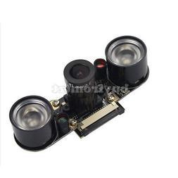3.3V Night Vision IR Camera Module 1080P for Raspberry Pi 3B