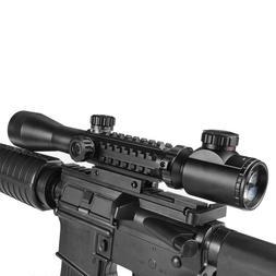 3-9x40EG Night Vision Riflescope Hunting Telescope Sight Hig