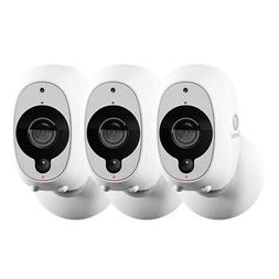 3 PACK | Swann 1080P FULL HD w/ Night Vision Smart Security