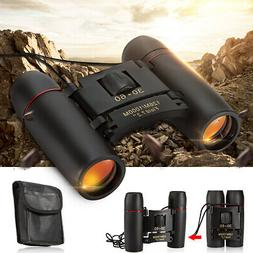 30x60 zoom outdoor day night vision travel