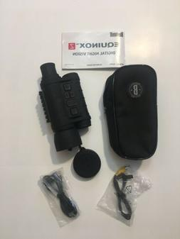Bushnell 4.5x40 Equinox Digital Night Vision Black Monocular