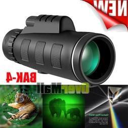 40x60 binoculars with night vision bak4 prism