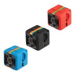 480P /1080P Mini <font><b>Camcorders</b></font> Sport DV Min