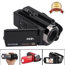 4K HD Wifi Night Vision Digital Camera 1080P WiFi DVR Video