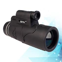 50x60 Monocular 50X Magnification Pocket Night Vision Optic