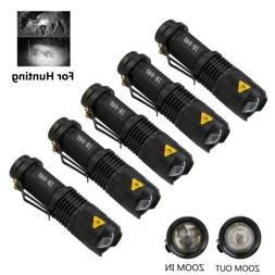 5W 850nm/940nm Infrared Radiation IR Night Vision light tact