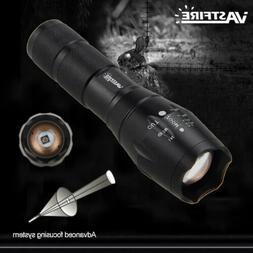 5W LED Night Vision Hunting flashlight 850nm IR Lamp Torch Z