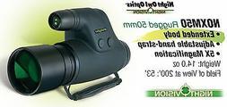 Night Owl Optics 5X - 5 Power NOXM50 Night Vision Monocular