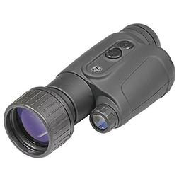 5x50 nightfall 2 night vision monocular certified