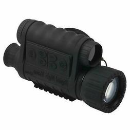 Bestguarder 6x50mm HD Digital Night Vision Monocular w/ 1.5