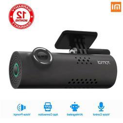 Xiaomi 70MAI Car DVR Camera Smart Dash Cam 1080P Night Visio