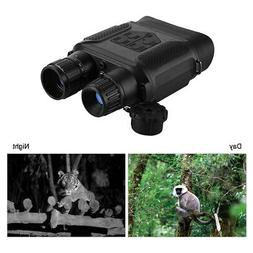 7x31Night Vision Binocular Digital Infrared Night Vision Sco