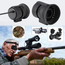 "80"" HD Screen Infrared Night Vision FPV Virtual Monocular Di"