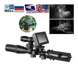 Fire Wolf 850nm Infrared LEDs IR Cameras Night Vision System