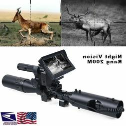 850nm Infrared LEDs IR Night Vision Scope Cameras Outdoor 01