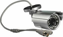 960TVL Waterproof CCTV Camera IR 24 LEDs Color Night Vision