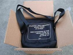 AN/PVS-7A NVG Night Vision Goggle Soft Carry Case - New in B