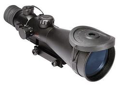 ATN NVWSARS6WP Ares 6X Gen WPT Night Vision Weapon Rifle Sco